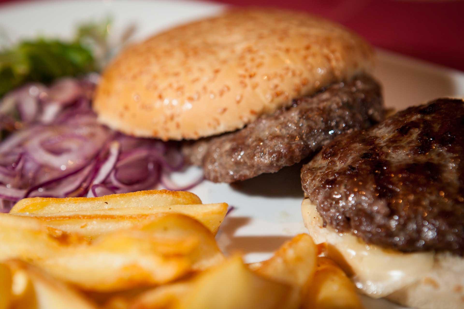 hamburger-classico